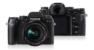 Fujifil X-T1