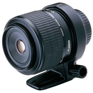Canon MP-E 65mm Macro