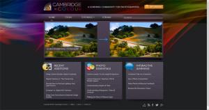 Cambridge in Colour