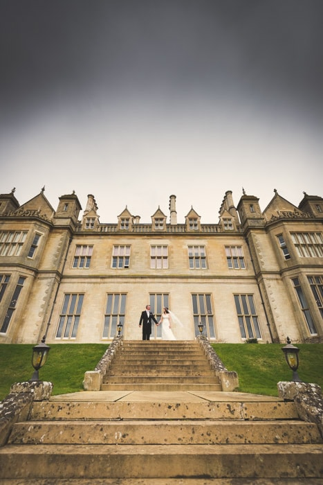 Wedding photography by James Abbott