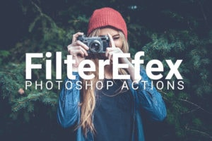 FilterEfex Cyber Monday Sale