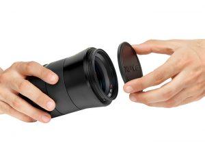 Xume Adaptors lens cap