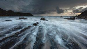 James Abbott landscape and travel photographer