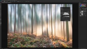 Photoshop and Lightroom training with professional photographer James Abbott