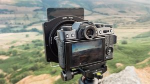 Shooting a time-lapse in the Peak District with a Fujifilm X-T20, a Samyang 12mm f/2 and niSi Filters