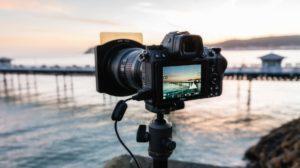 Shooting Llandudno Pier at sunrise on the Nikon Z 7