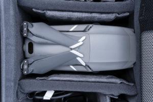 DJI Mavic 2 Pro in a Vanguard 37D Hard Case
