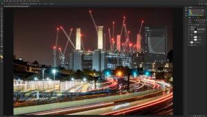 James Abbott Photography 1-2-1 Photoshop, Lightroom and Elements workshops