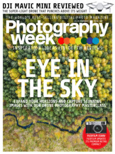 Photography Week cover 13 February 2020