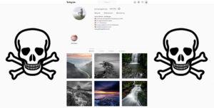 The exploitation of photographers on Instagram