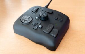 Tourbox controller for Lightroom and Photoshop review