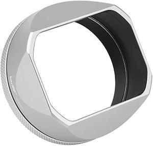 Haoge LH-X54W Square Metal Lens Hood