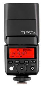 Godox TT350F Flashgun