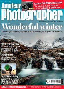 Amateur Photographer magazine 2 January 2021