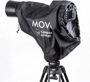 Movo CRC23 Storm Raincover Protector