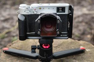 The best camera is the one you have with you - Fujifilm X100V