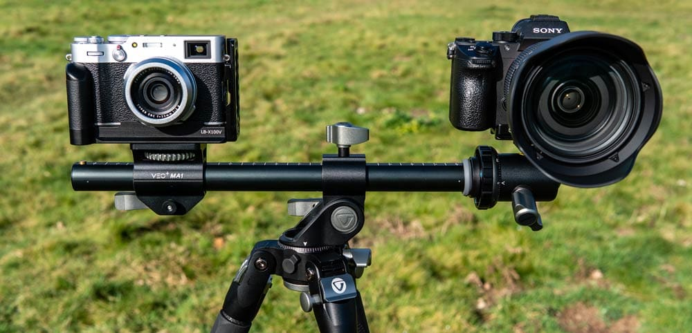 Vanguard VEO 3+ 263CB Carbon Fibre Tripod Review